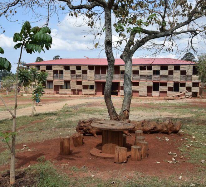 Foto 2 - DSC_0330 Main building